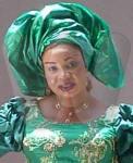 Ngozi Maryjane Akachukwu 1