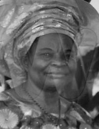 Catherine Ikwuka Oguazu 1