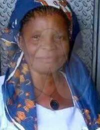 Catherine Ikwuka Oguazu 2