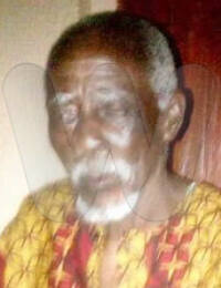 Agha Mbaegbu
