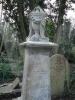 Joanna Vassa monument Abney Park 2007