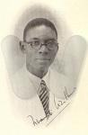 Benjamin Nnamdi Azikiwe school days