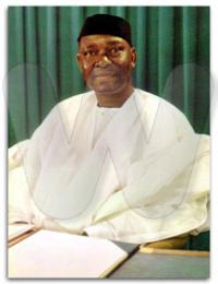Benjamin Nnamdi Azikiwe politician