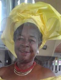 Mrs Nwokedi