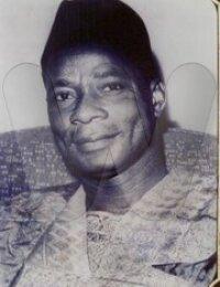 Prince Abyssinia Akweke Nwafor Orizu