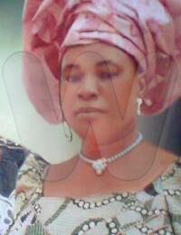 """Mabel Ekoma """"Ifediya"""" Ayadikwor"""