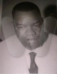 Louis Odumegwu Ojukwu