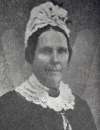 Susannah Cullen