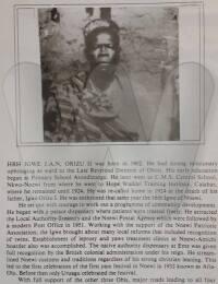 Josiah Nnaji Orizu II -social reformer