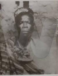 Josiah Nnaji Orizu II
