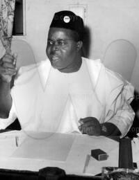 Michael Iheonukara okpara