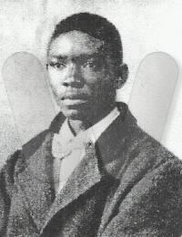 Benjamin Nnamdi Azikiwe teenager