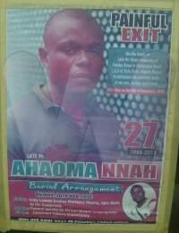 Ahaoma Nnah