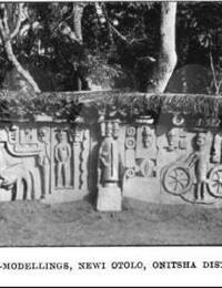 Igwe Orizu Palace