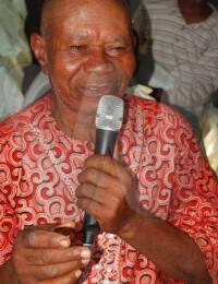 Paul Obiano Muomah