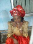 Chinaelo Onwutalobi at Anthony-claret marriage introduction
