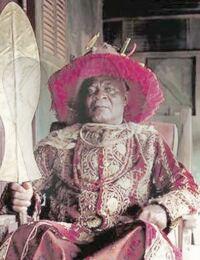 Igwe Kenneth Onyeneke Orizu_III Official Potrait