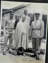 Igwe Kenneth Orizu -