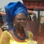 Mrs Apati Aniche