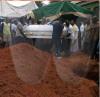 Ebuka Francis Ejiofor Burial