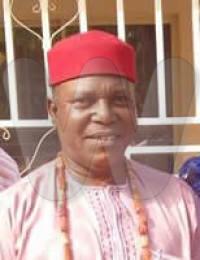 Roland Ogbonna Ejiofor