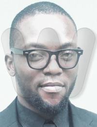 Ebuka Francis Ejiofor -Potrait