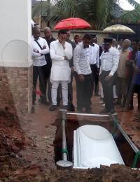 Chisom Jane Anekwe Burial place