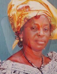 Beatrice Edekobi