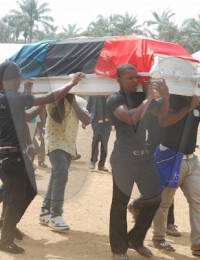 Kingsley Mathew Essien-corpse