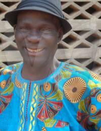 Peter Ajulumuo