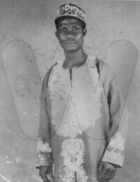 Peter Ajulumuo -