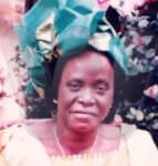Christiana Ugo Njoku