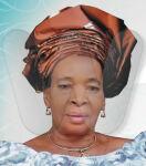 """Veronica Nwoshi """"Oji-ugo Nwanyi"""" Ndigwe"""
