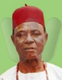 Lawrence Chukwuemeka Nwanya