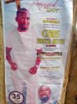 Chris Nduka Okoye burial poster