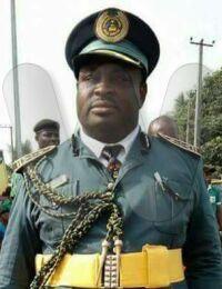 Chief General Kenneth Ositadinma Okonkwo