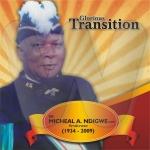 """Dr. Michael Anyaegbunam """"Amalunweze"""" Ndigwe"""