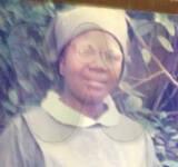 Maria Anthony Adaorah Nwazota