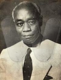 Sir Francis Akanu Ibiam KCMG KBE