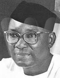 Azikiwe Nnamdi -