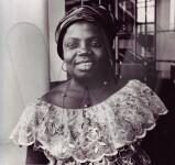 "Florence Onyebuchi ""Buchi"" Emecheta Igbo Writer"