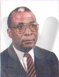 Adiele Eberechukwu Afigbo