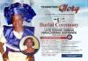Ezinne Sabina Nwachima Ezeigwe Obituary Banner