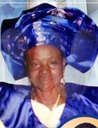 Ezinne Sabina Nwachima Ezeigwe