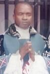Rev Fr Ikechukwu Kingsley Anyanwu C.S.Sp