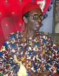 Chukwuma Bamidele Azikiwe