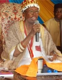 Igwe Peter Chukwuma Ezenwa