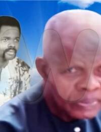 Patrick Chibueze Mmadubike