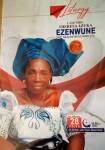 Late Mrs theersa Azuka Ezenwune