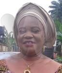 Wife of Raymond Nwanya